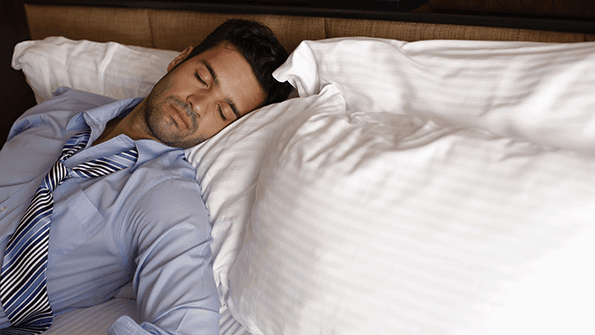 5 Ways to Determine If You Snore: Apps? Friends? Studies?