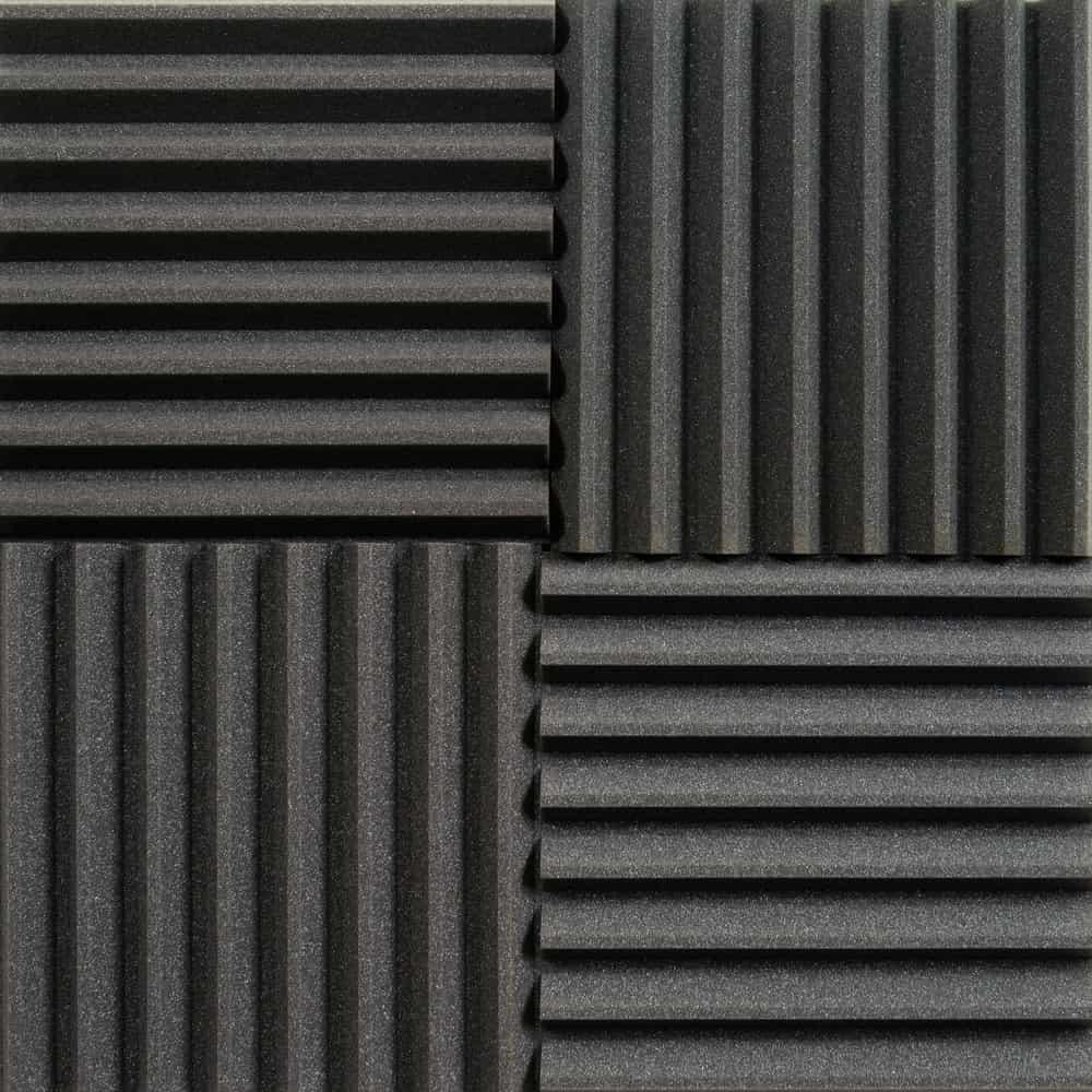 acoustic foam material