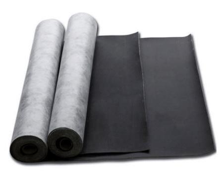 mass loaded vinyl material