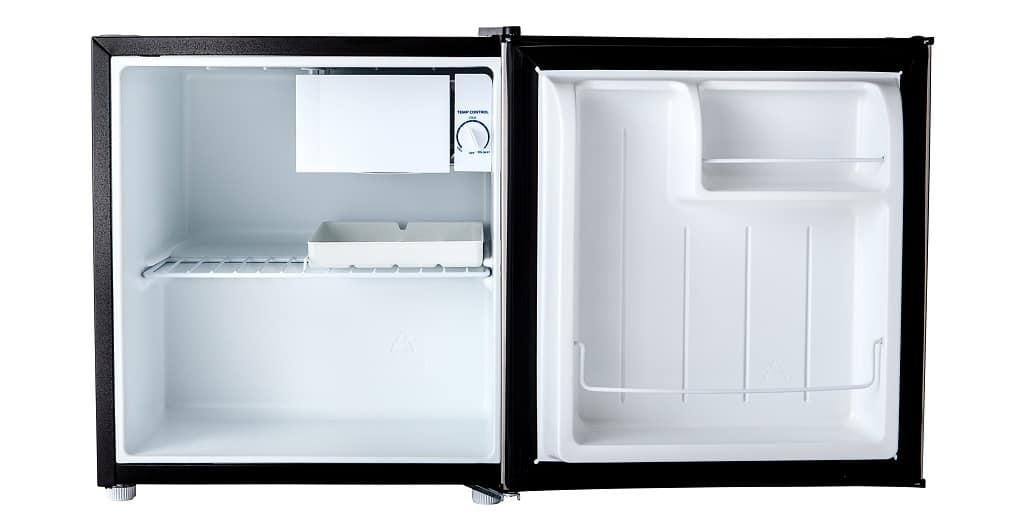 cube refrigerator