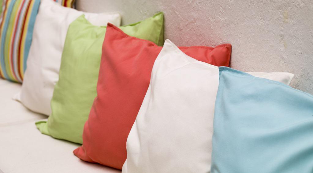 pillow absorb